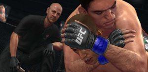 UFC Games