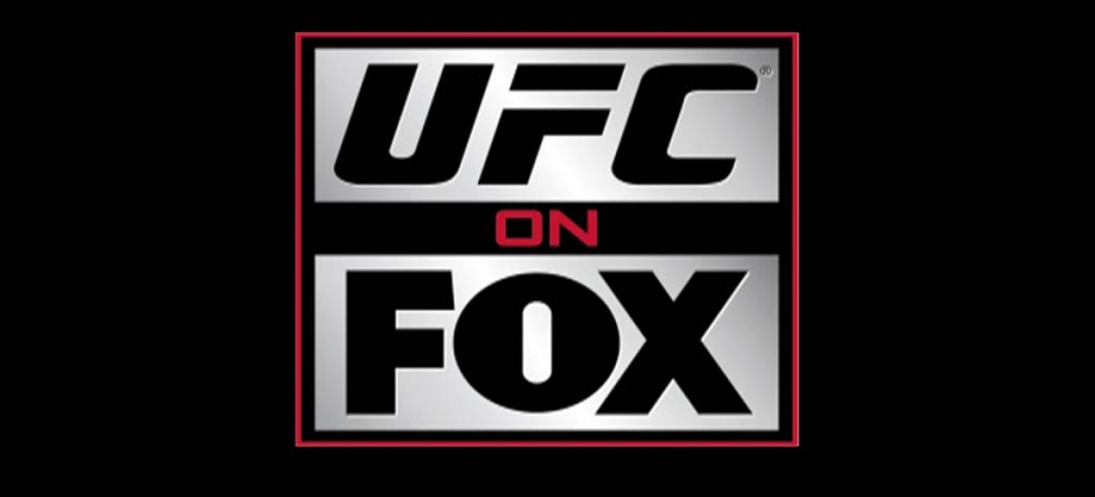 VIdeo of the UFC on FOX 4 post-fight press conference