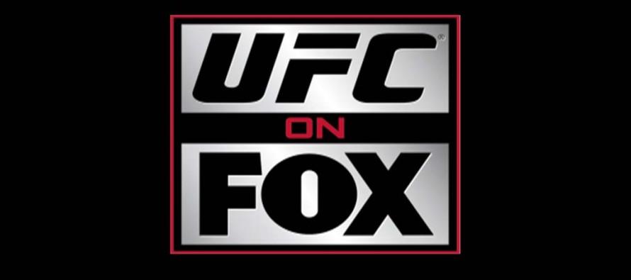UFC on FOX 4: Shogun vs Vera weigh-in results