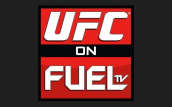 UFC on Fuel TV 5 live play by play