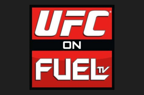 UFC on FUEL 7: Barao vs McDonald live from London tonight