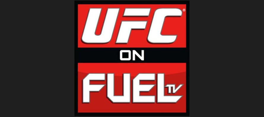 Live play by play of UFC Macao Franklin vs Le