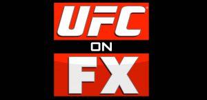 UFC on FX
