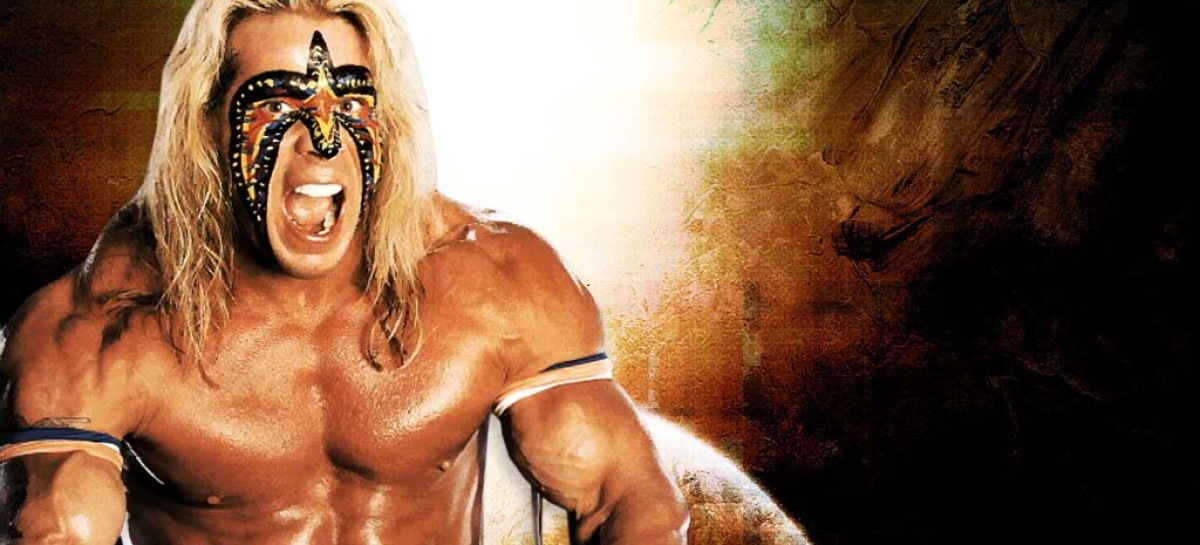 Wrestling world in shock over the death of Warrior