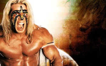 Ultimate Warrior signs new multi-year deal with WWE