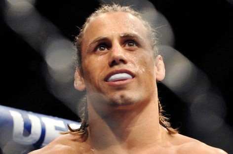 Faber to meet Jorgensen in the main event of TUF Finale in Las Vegas