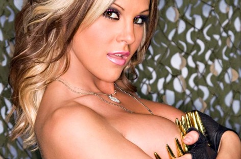 Velvet Sky announces her departure from TNA