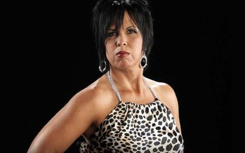 Vickie Guerrero saying goodbye to WWE