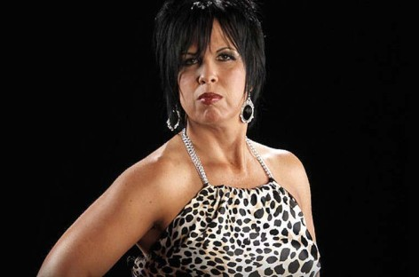 WWE Divas say goodbye to Vickie Guerrero backstage