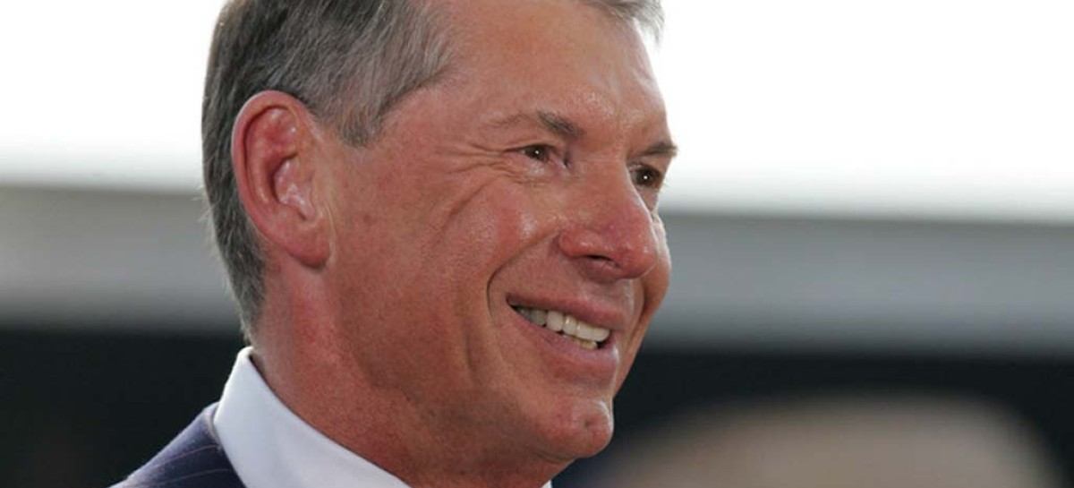 Vince McMahon takes 30% salary pay cut in 2013