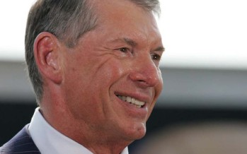 Forbes interviews WWE Chairman and CEO Vince McMahon