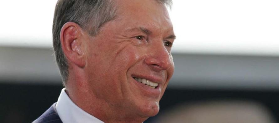 Vince McMahon makes first public comment on CM Punk