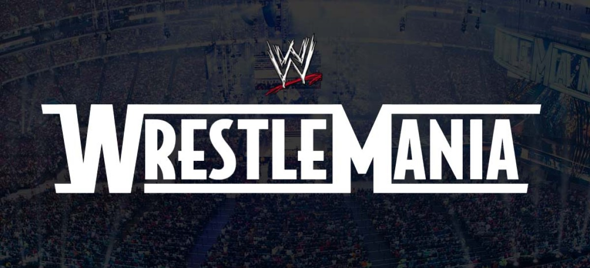 WrestleMania 31 officially announced for March 29, 2015 in Santa Clara