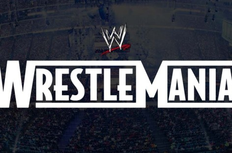 WrestleMania cracks Forbes' most valuable event brands in sports list