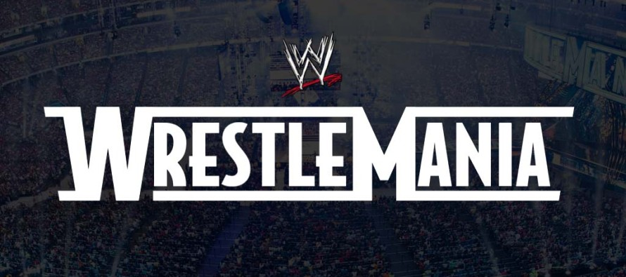 DK Publishing with new book titled 30 Years of WrestleMania