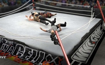 Take-Two Interactive rumored to have purchased the WWE video game license