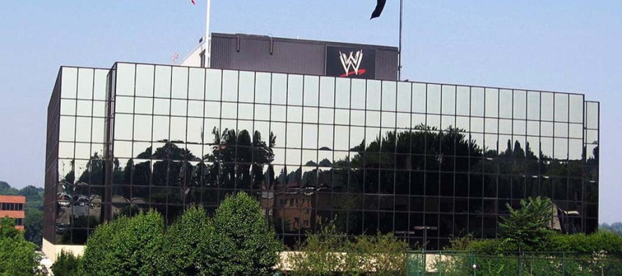 WWE reports Q3 2013 financial results