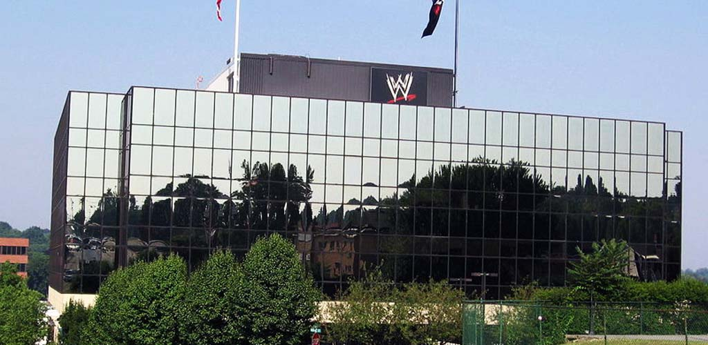 Q3 2012 revenue hits and misses for each WWE department