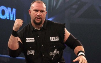 Bully Ray verbally attacks fan with gay slur remarks at IMPACT tapings
