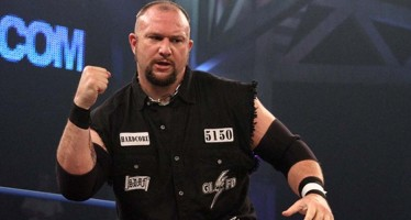 Bully Ray reportedly says goodbye to TNA roster