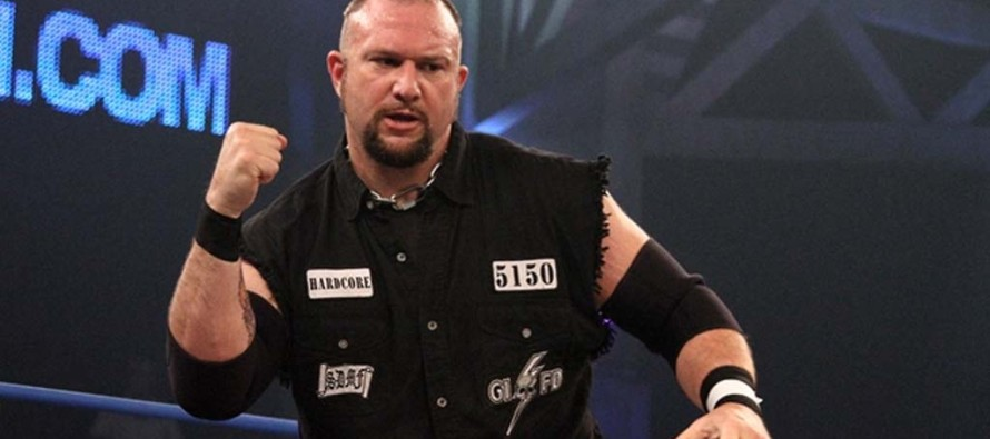 Bully Ray crashes Tommy Dreamer's HOH event in New York