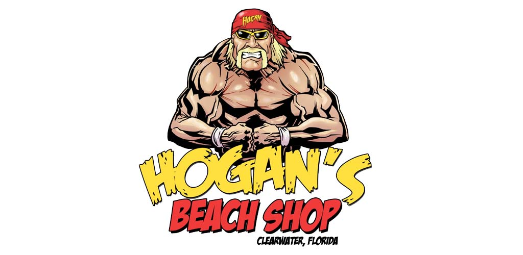 Hogan's Beach Shop