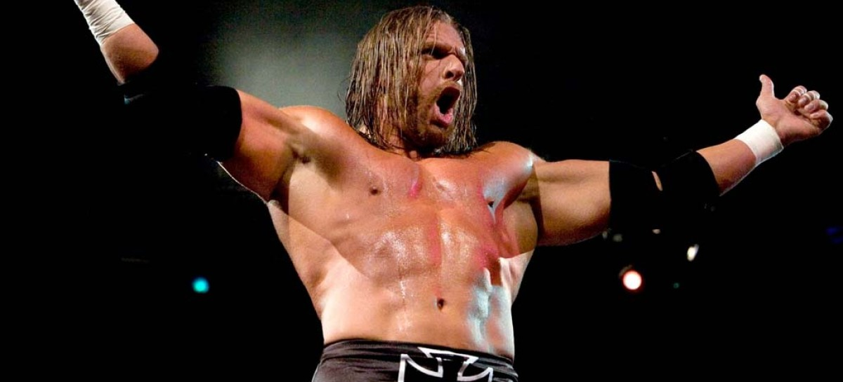 Triple H discusses WrestleMania 29 with the New York Post