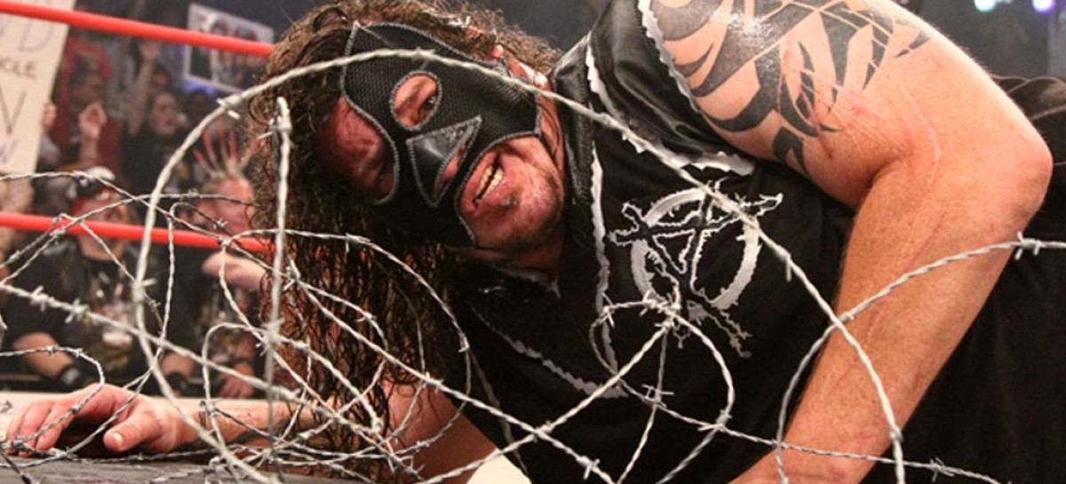 Abyss makes surprise return on IMPACT