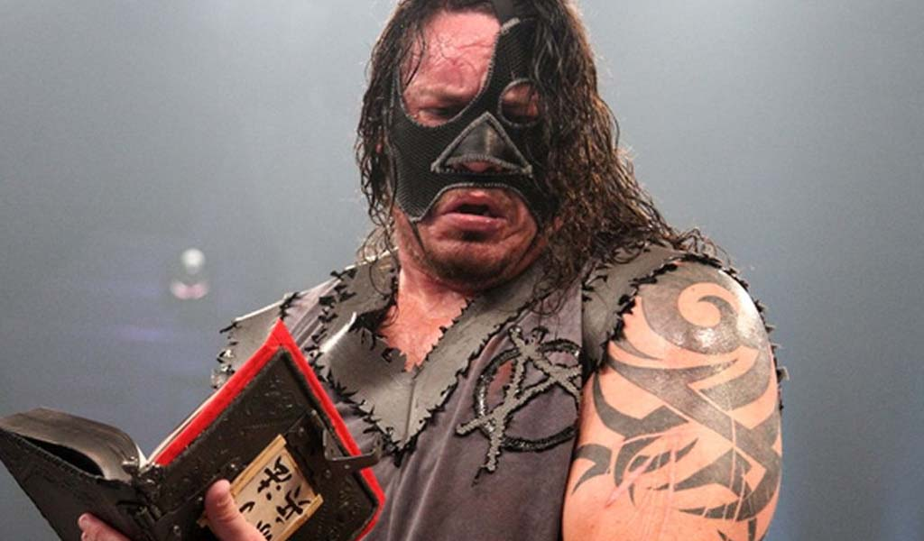 Abyss' Impact Hall of Fame ceremony to air live on Twitch tonight