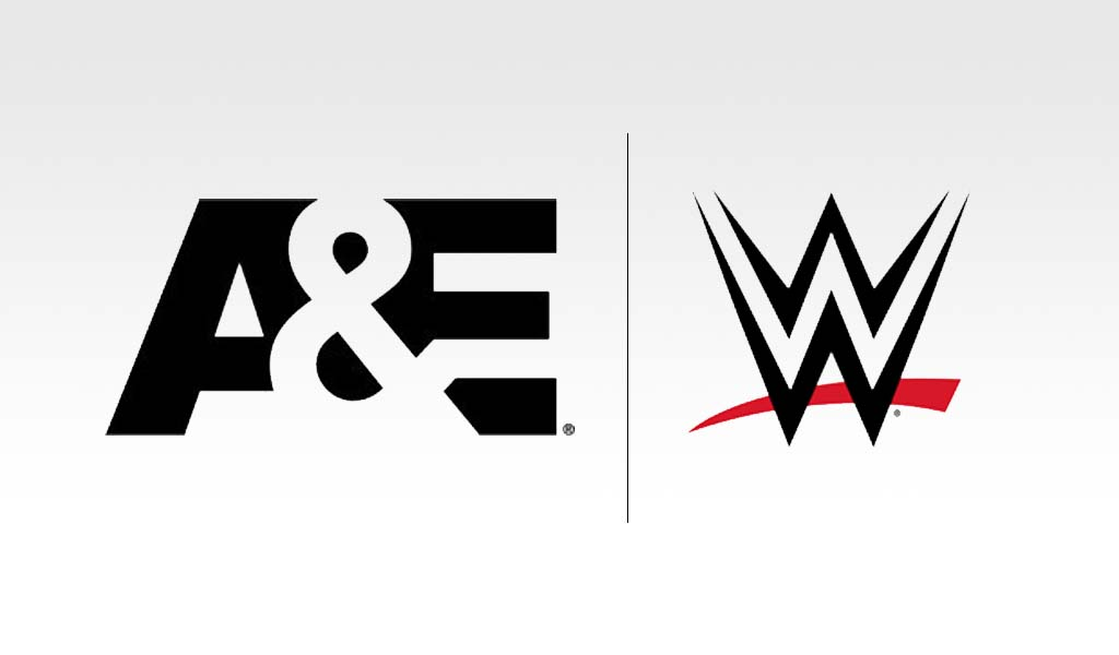 A&E Network partners with WWE Studios for five biographies