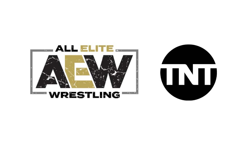 AEW's top EVPs attend WarnerMedia Upfronts in New York for TNT announcement