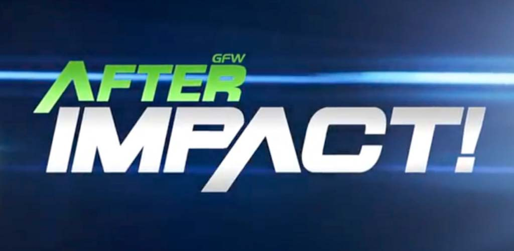 After Impact starts tonight immediately following Impact on POP