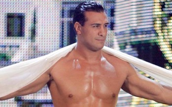 Alberto Del Rio involved in bar fight before SummerSlam