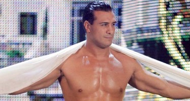 Alberto Del Rio unable to wrestle in the United States for a year