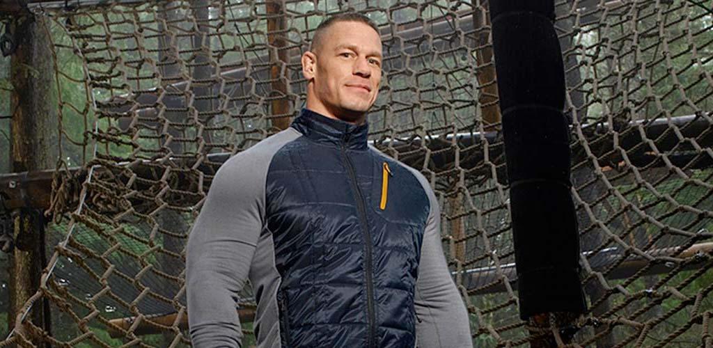 FOX picks up second season of John Cena's American Grit