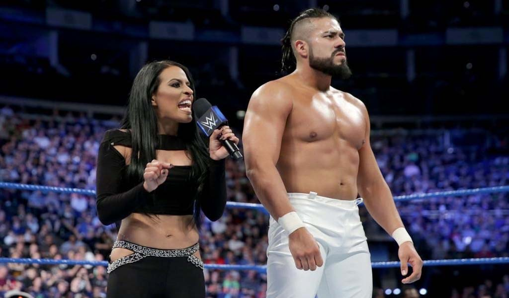 Two big segments announced for Smackdown Live