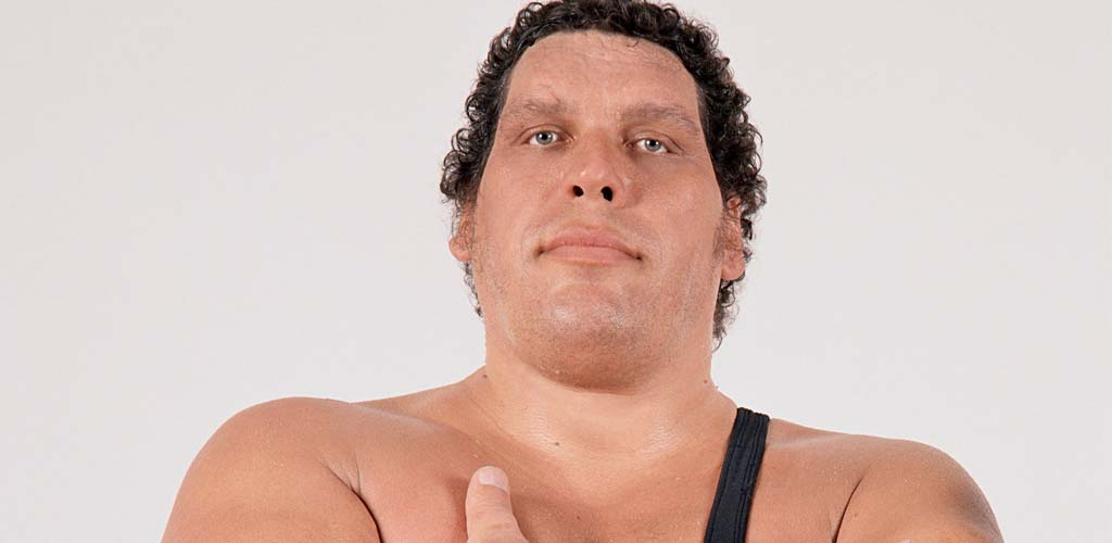 Andre The Giant HBO documentary to air in the UK on June 10