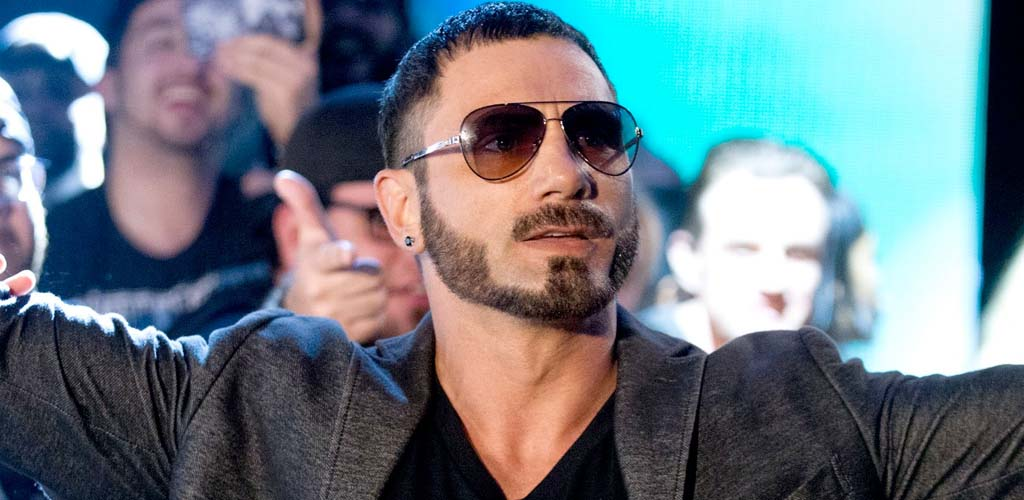 Austin Aries released from WWE