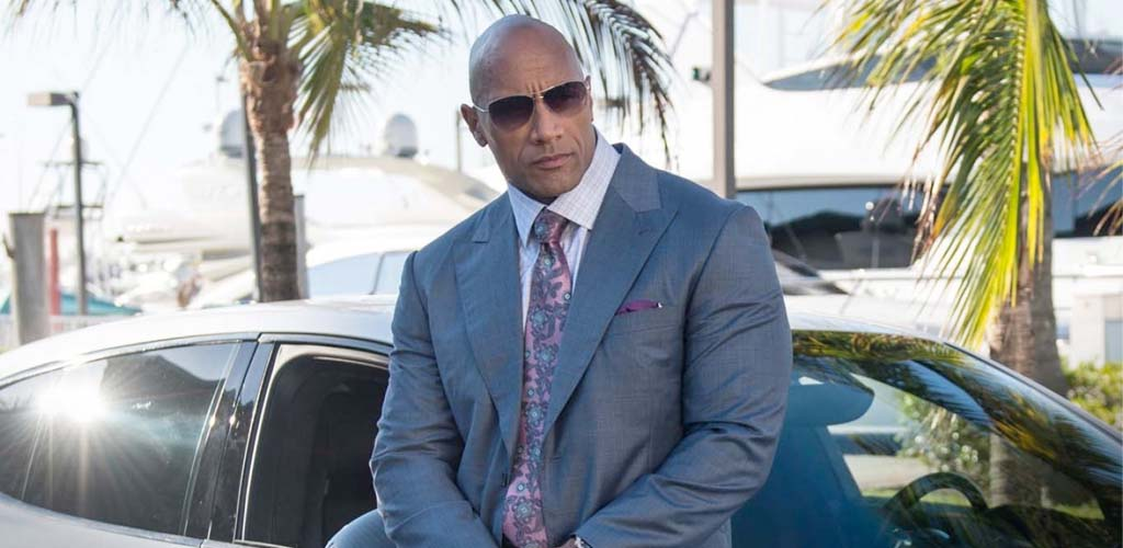 Ballers with Dwayne Johnson returns for season 4 tomorrow on HBO
