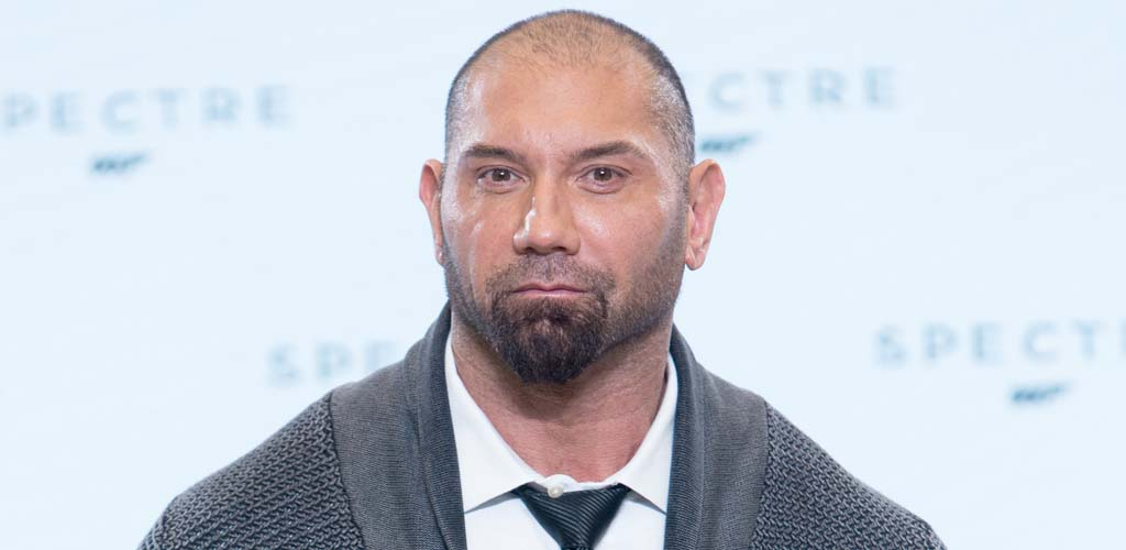 Blade Runner 2049 movie with Dave Bautista opens in #1 spot