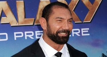 Batista to star in new movie with Robert De Niro