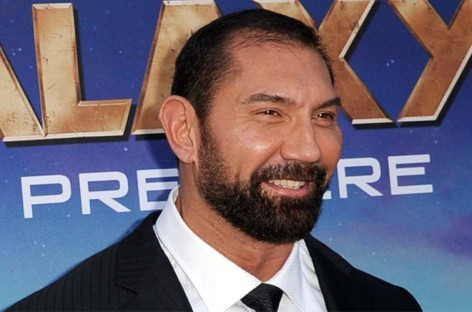 Dave Bautista lands important James Bond movie role