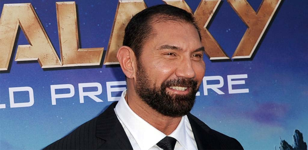 Guardians of the Galaxy Vol. 2 with Dave Bautista smashes the box office