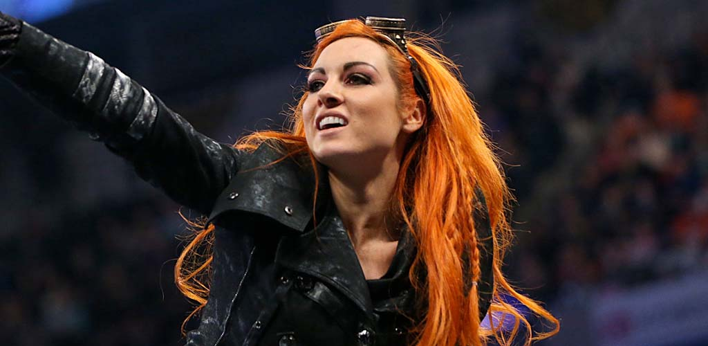 Becky Lynch and Kurt Angle to appear at Wizard World Comic Con Cleveland