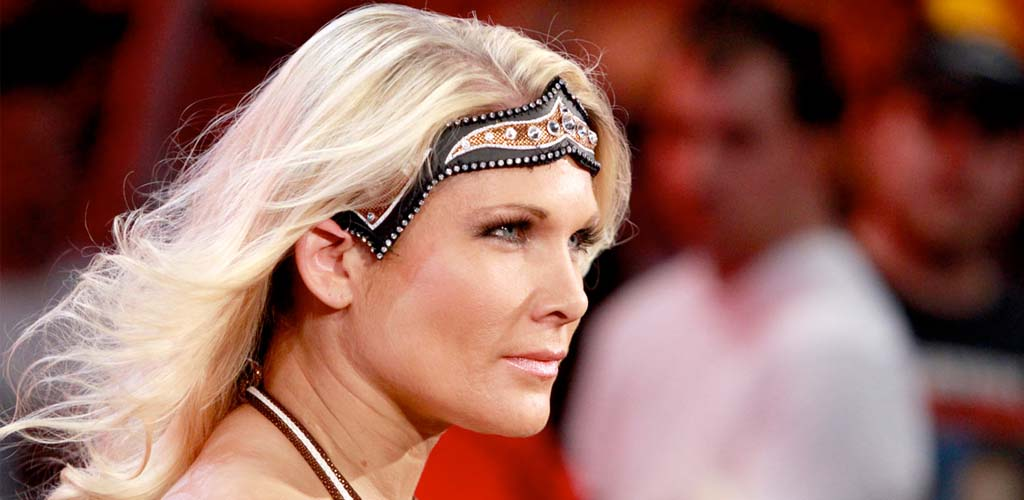 Beth Phoenix returning on WWE television for Mixed Match Challenge