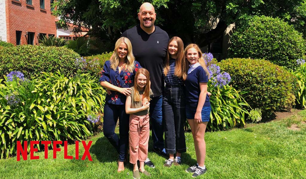 The Big Show gets his own comedy series on Netflix