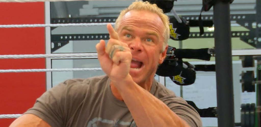 Billy Gunn joins AEW in a producer role