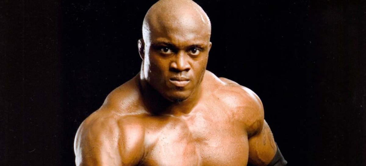 Bobby Lashley captures the TNA World title at Impact
