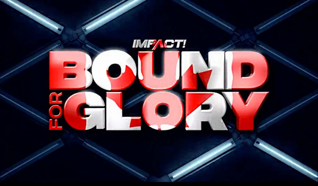 Bound For Glory 2017 pay-per-view results