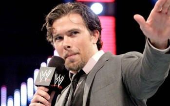 Brad Maddox fired from RAW General Manager position